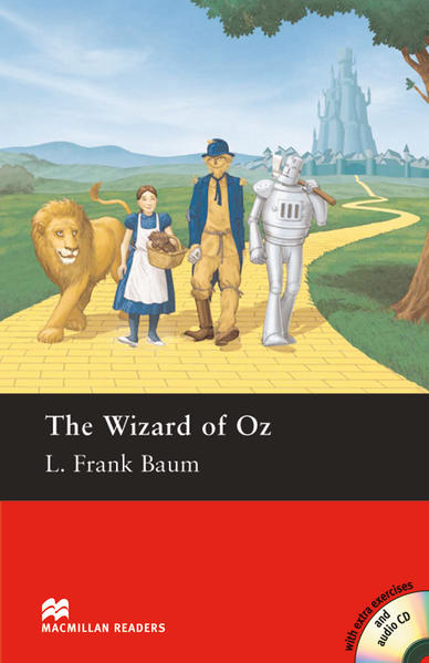 The Wizard of Oz - Coverbild