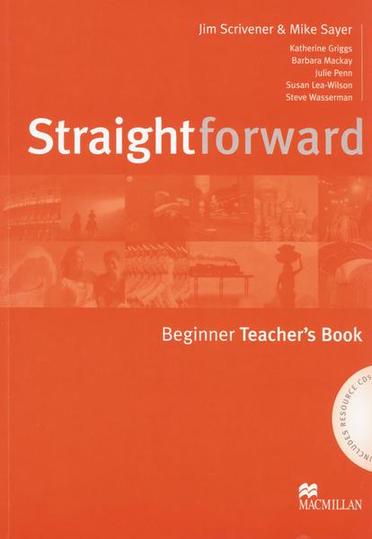 Beginner / Straightforward - Coverbild