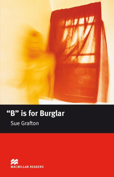 "Intermediate Level / ""B"" is for Burglar - Coverbild"