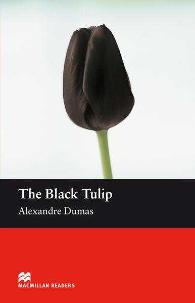 Beginner Level / The Black Tulip - Coverbild