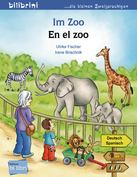 Im Zoo - Coverbild