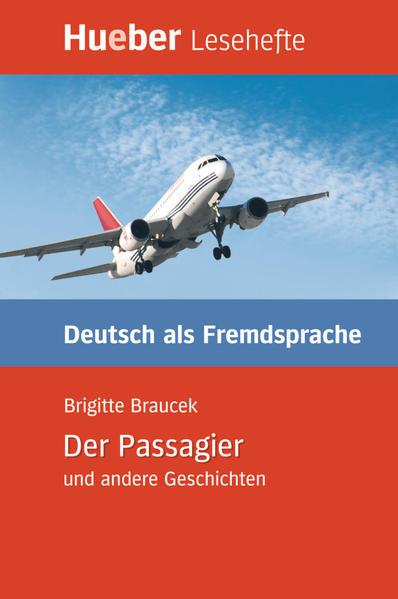 Der Passagier und andere Geschichten - Coverbild