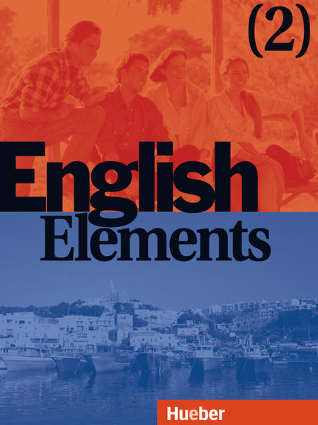 English Elements 2 - Coverbild