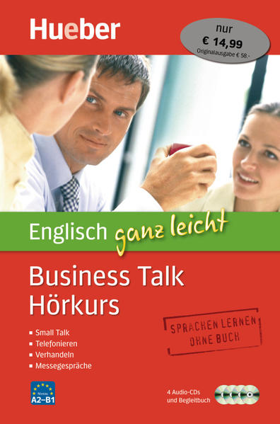 Englisch ganz leicht Business Talk Hörkurs Jetzt Epub Herunterladen
