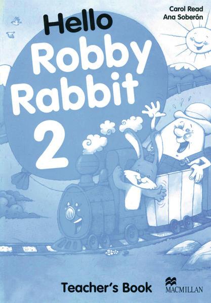 Level 2 / Hello Robby Rabbit - Coverbild