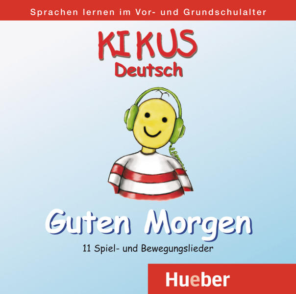 KIKUS Deutsch - Coverbild