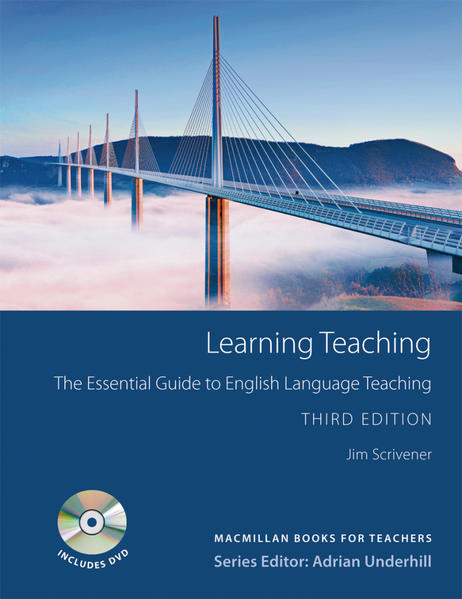 Macmillan Books for Teachers / Learning Teaching (3rd Edition) - Coverbild