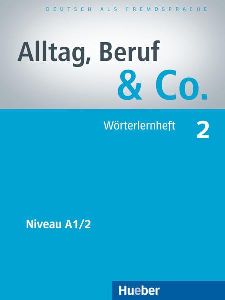Alltag, Beruf & Co. 2 - Coverbild