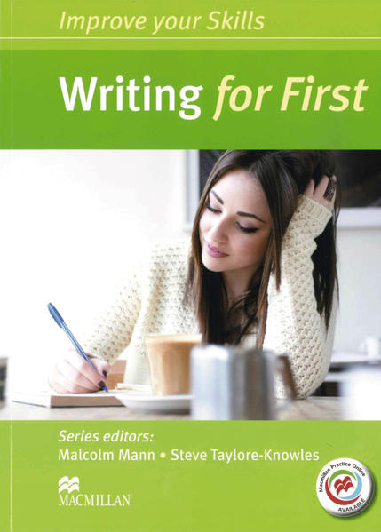 Improve Your Skills for First (FCE) / Improve your Skills: Writing for First (FCE) - Coverbild