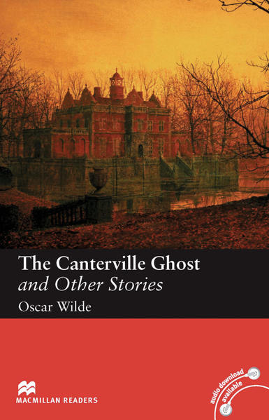 """""""The Canterville Ghost and Other Stories"""" - 978-3193529572 von Oscar Wilde MOBI EPUB"""