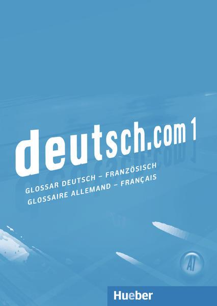 deutsch.com 1 - Coverbild