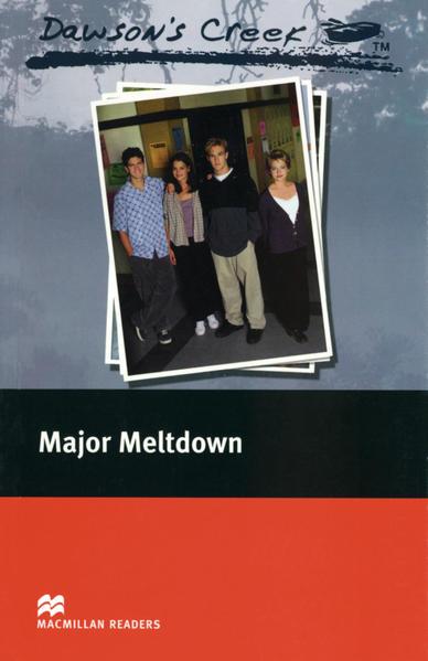 Dawson's Creek 4 / Dawson's Creek ™ Major Meltdown - Coverbild