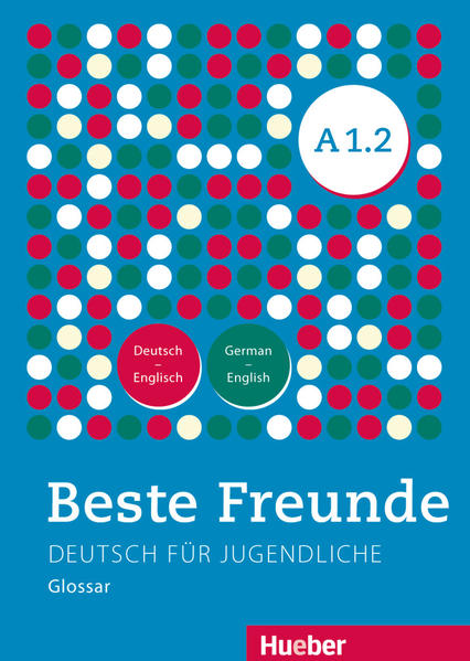 Beste Freunde A1/2 - Coverbild