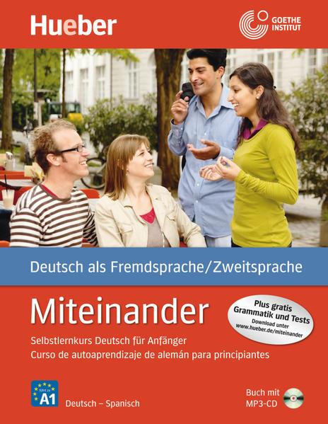 Miteinander Spanische Ausgabe - Coverbild