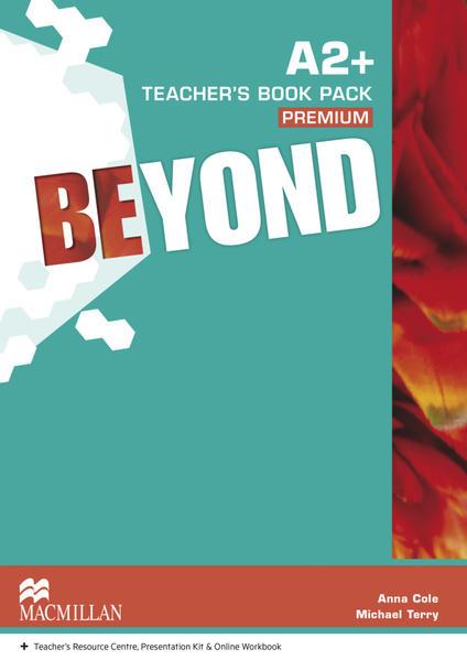 Beyond A2+ - Coverbild