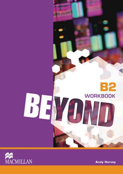 Beyond B2 - Coverbild