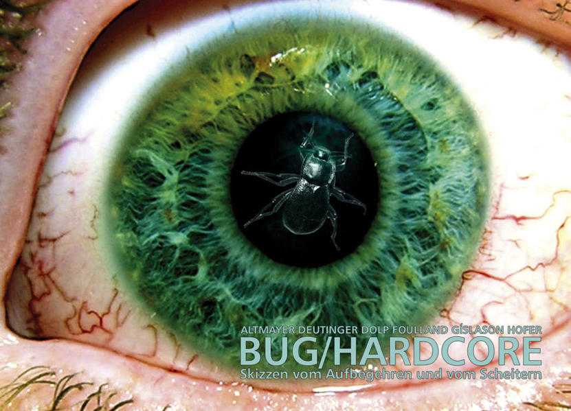 Bug/Hardcore - Coverbild