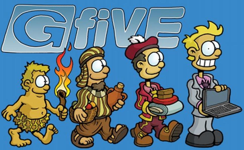 GfiVE-Geschichte(ln) des Verkaufs - Coverbild