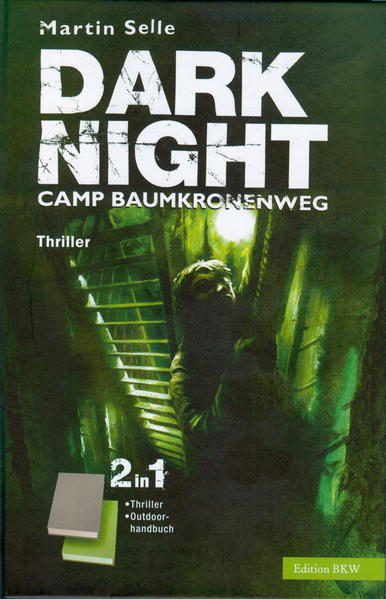 Dark Night - Coverbild