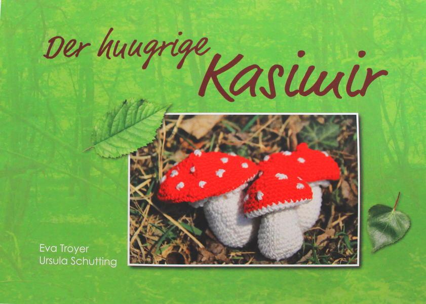 Der hungrige Kasimir - Coverbild