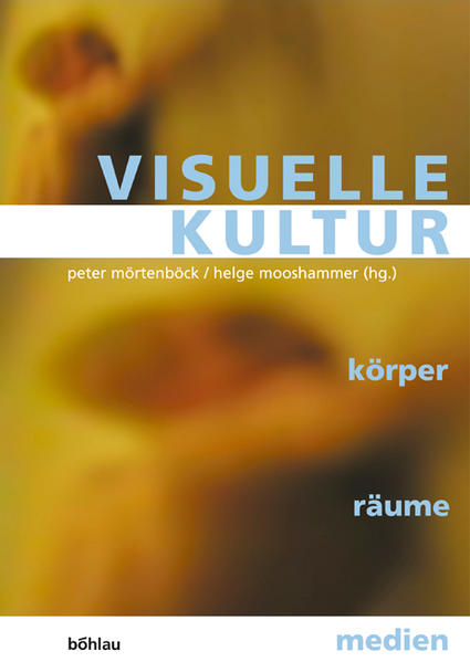 Visuelle Kultur - Coverbild