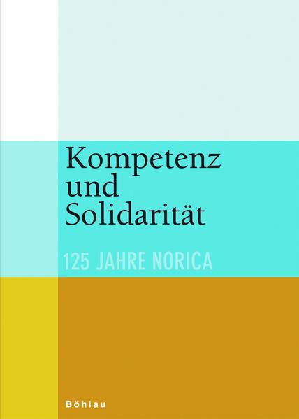 Kompetenz und Solidarität - Coverbild
