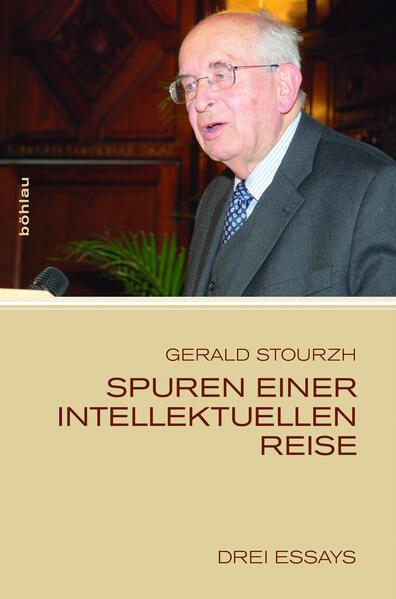 Download Spuren einer intellektuellen Reise PDF Kostenlos