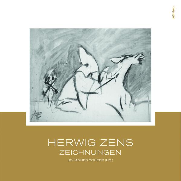 Herwig Zens - Coverbild