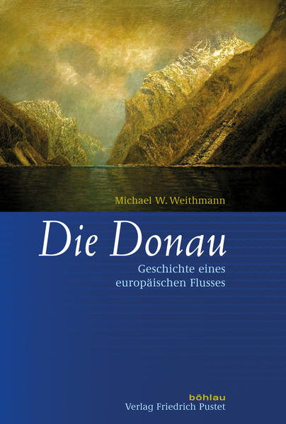 Die Donau - Coverbild