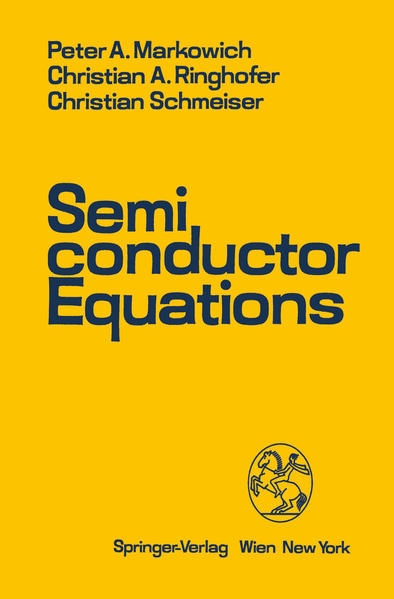 Semiconductor Equations - Coverbild