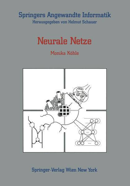Neurale Netze - Coverbild