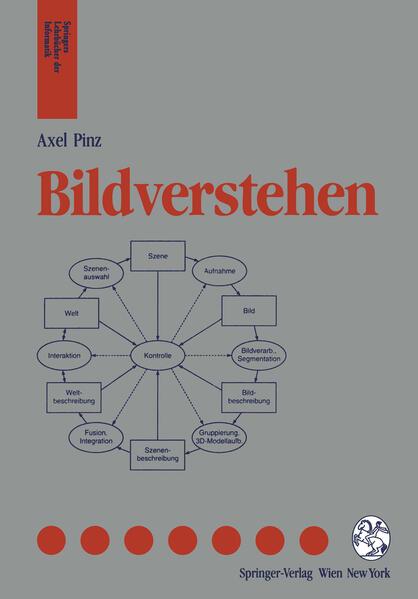 Bildverstehen - Coverbild