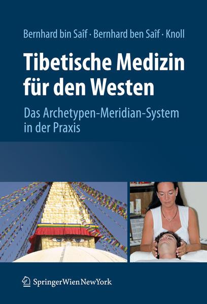 Tibetische Medizin für den Westen - Coverbild