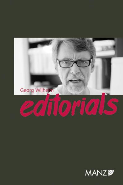 Editorials - Coverbild