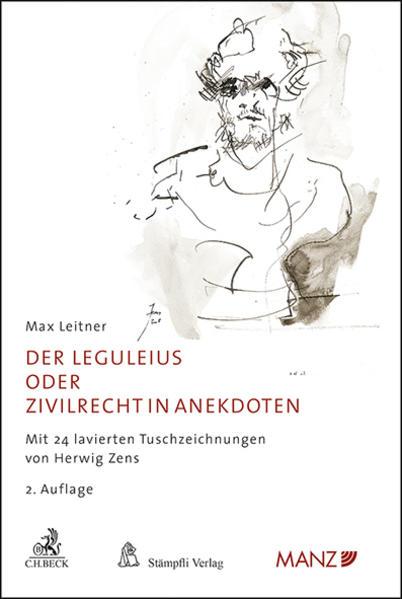 Der Leguleius - Coverbild