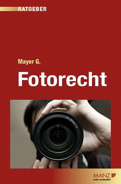 Fotorecht - Coverbild