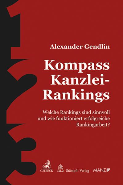 Kompass Kanzlei-Rankings - Coverbild