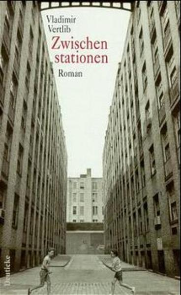 Zwischenstationen - Coverbild