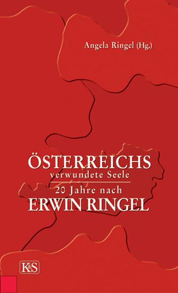 Österreichs verwundete Seele - Coverbild