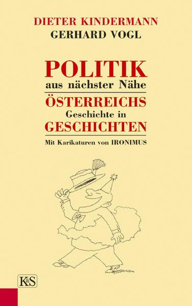 Politik aus nächster Nähe - Coverbild