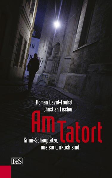 Am Tatort - Coverbild