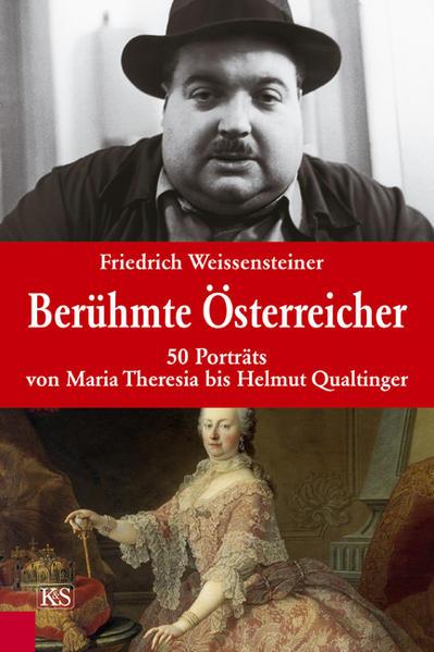 Berühmte Österreicher - Coverbild