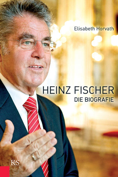 Heinz Fischer - Coverbild