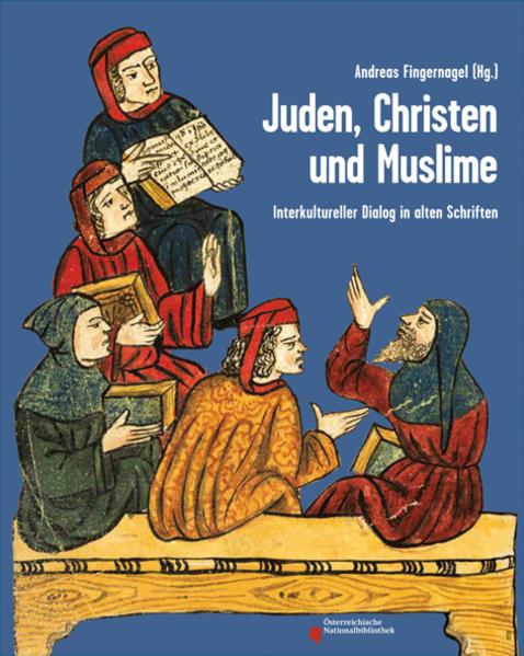 Juden, Christen und Muslime - Coverbild
