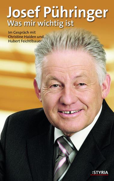 Ebooks Josef Pühringer Was mir wichtig ist EPUB Herunterladen
