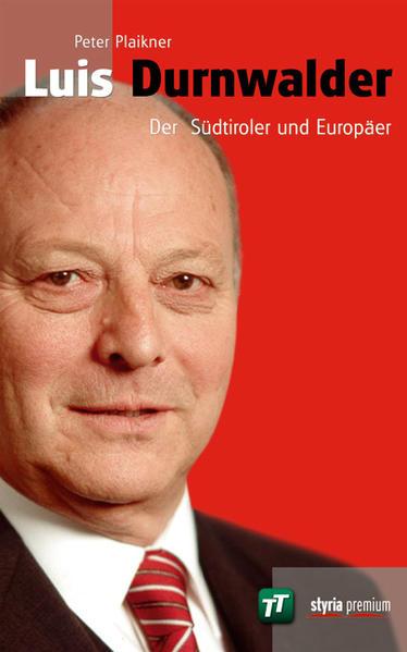 Luis Durnwalder - Coverbild