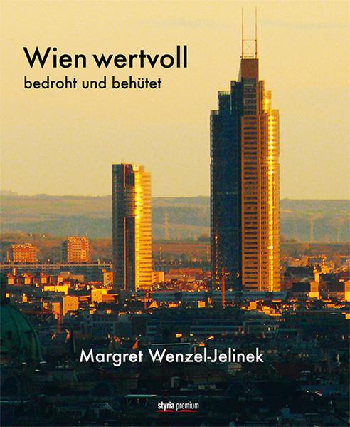 Wien wertvoll - Coverbild