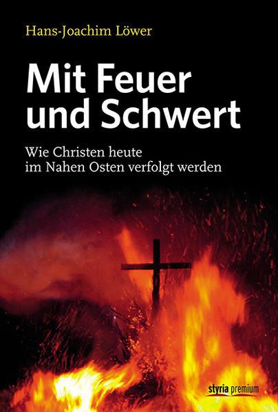 Mit Feuer und Schwert - Coverbild
