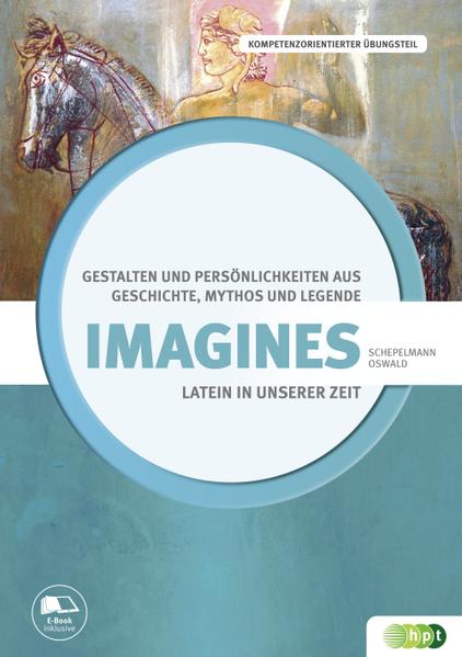 Latein in unserer Zeit: Imagines - Coverbild