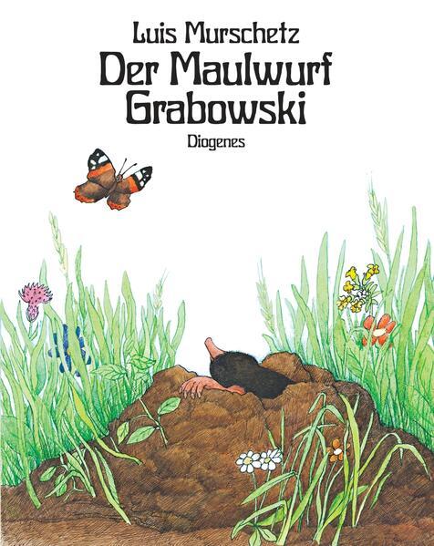 Free Epub Der Maulwurf Grabowski